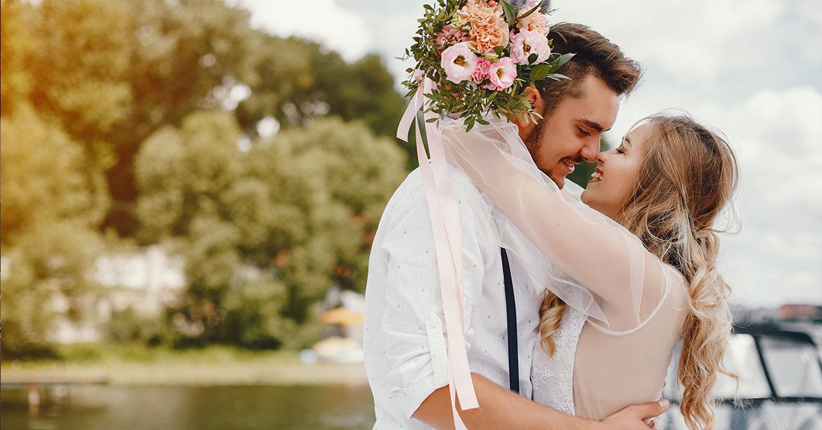 Rocznica ślubu – jak nazywamy gody?